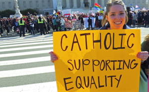 Catholic Supporting Equality 013
