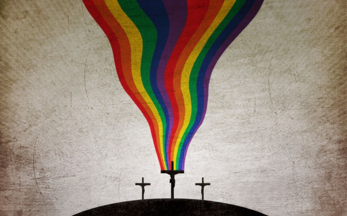 The Rainbow Glory of Christ